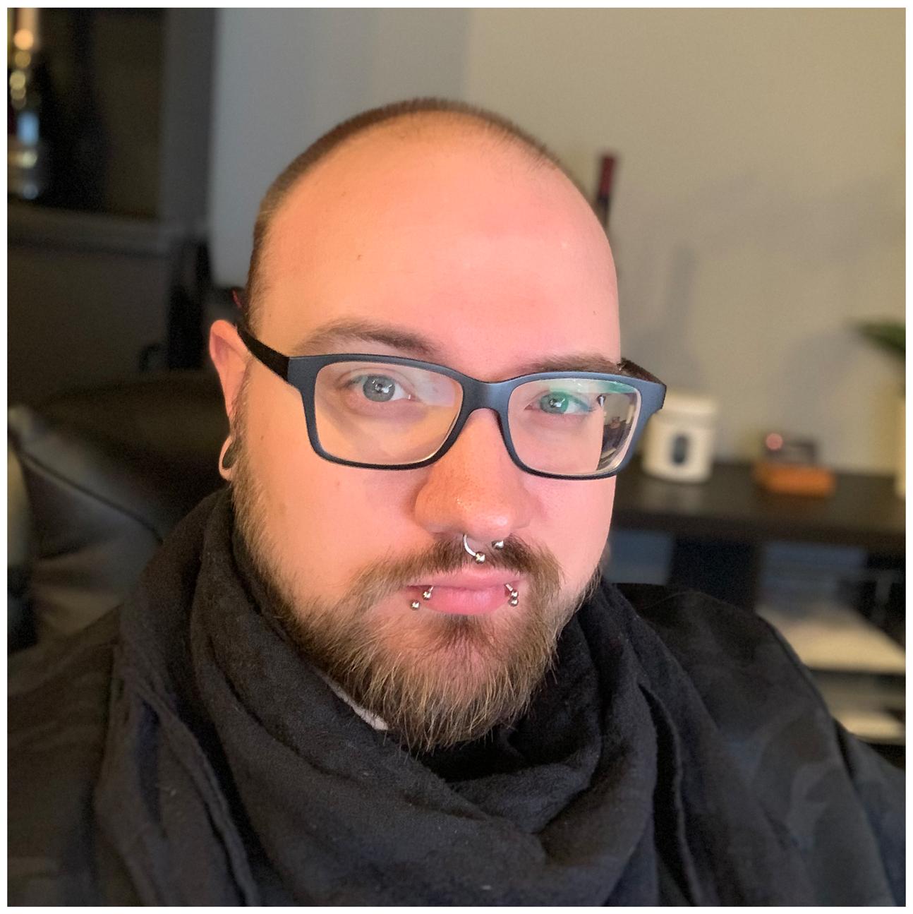 Office Alpha Geschäftsführer Thorben Klein