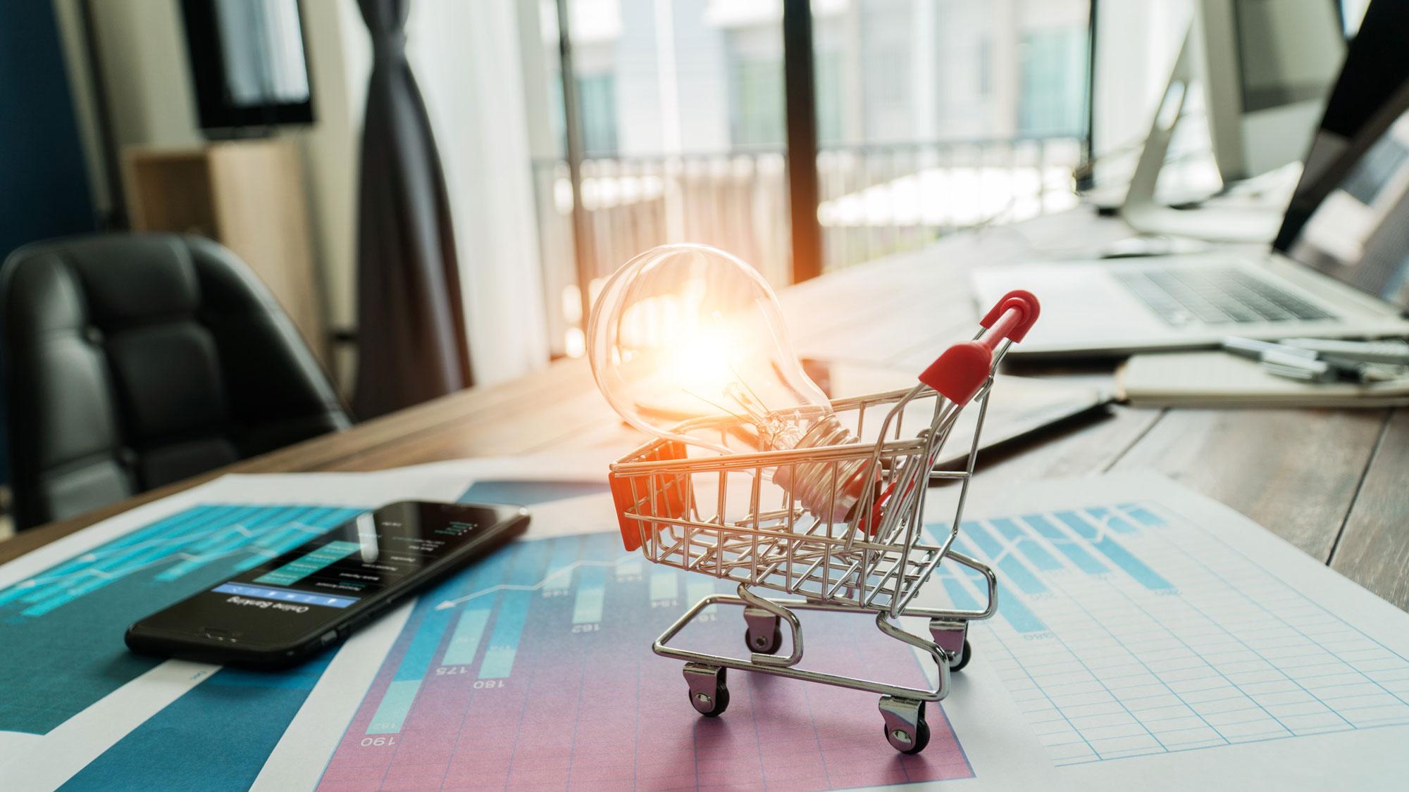 eCommerce: Handel im Netz